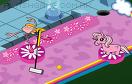 高爾夫彈珠遊戲 / 高爾夫彈珠 Game
