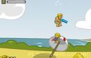 水槍大戰遊戲 / AquaSlug Game