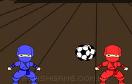 忍者足球對決遊戲 / 忍者足球對決 Game