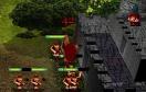 守城防禦戰遊戲 / 守城防禦戰 Game