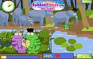 青蛙接吻2遊戲 / Kiss The Frog 2 Game