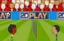世界盃頭球賽2006遊戲 / World Cup Headers Game