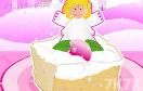 聖誕節天使蛋糕遊戲 / 聖誕節天使蛋糕 Game