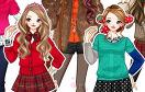 韓國組合夢之女孩遊戲 / 韓國組合夢之女孩 Game