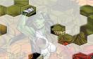 美女绿巨人拼圖遊戲 / 美女绿巨人拼圖 Game