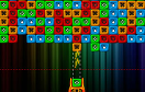 方塊標誌泡泡龍遊戲 / Block Blaster Game