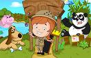 兒童動物園遊戲 / 兒童動物園 Game