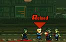 越南大戰之殭屍洞遊戲 / Zompocalypse Game