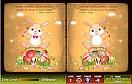 復活節小冊子找茬遊戲 / Little Book About Easter Game