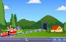 搭建玩具火車遊戲 / Toy Train Game