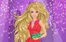 芭比紐約時裝週遊戲 / Barbi Fashion Week In NY Game