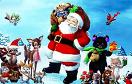 聖誕節找字母遊戲 / 聖誕節找字母 Game