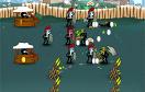 森林精靈族大戰2遊戲 / 森林精靈族大戰2 Game