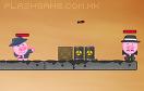 小豬弓箭手2修改版遊戲 / 小豬弓箭手2修改版 Game
