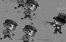 伯爵打殭屍遊戲 / Zombie Hero Game