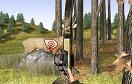 射殺馴鹿遊戲 / Bow Hunter - Target Challenge Game