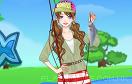 釣魚小美女遊戲 / 釣魚小美女 Game
