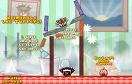 不憤怒的小鳥感恩節版遊戲 / 不憤怒的小鳥感恩節版 Game