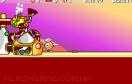 服務生送餅遊戲 / Mr Golden Goes Choccie Mad Game