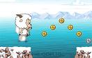 喜羊羊跑酷吃金幣遊戲 / 喜羊羊跑酷吃金幣 Game