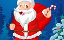 卡哇伊聖誕老人遊戲 / 卡哇伊聖誕老人 Game