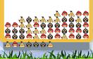 憤怒的小鳥趣味消消看遊戲 / Angry Birds Matching Fun Game