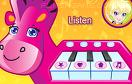 波莉的小馬鋼琴遊戲 / 波莉的小馬鋼琴 Game