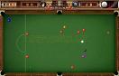斯諾克桌球單人版遊戲 / 斯諾克桌球單人版 Game