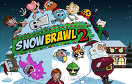 卡通明星打雪仗2遊戲 / 卡通明星打雪仗2 Game