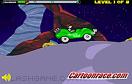 少年駭客山地汽車遊戲 / Ben 10 Race Car Game