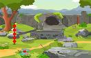 獅子逃離洞穴遊戲 / 獅子逃離洞穴 Game
