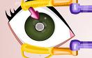 丹尼的眼部手術遊戲 / 丹尼的眼部手術 Game