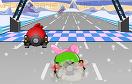 搗蛋豬卡丁車比賽遊戲 / 搗蛋豬卡丁車比賽 Game