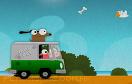 瘋狂寵物飛車無敵版遊戲 / 瘋狂寵物飛車無敵版 Game