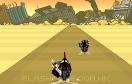 暴力電單車射擊版遊戲 / 暴力電單車射擊版 Game
