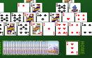 水晶紙牌接龍遊戲 / 水晶紙牌接龍 Game