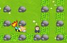 詹姆斯炸彈人遊戲 / James Bomb 2 Game