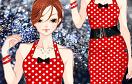 嬌媚紅裙女子遊戲 / 嬌媚紅裙女子 Game