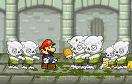 超級瑪麗打殭屍遊戲 / Mario Zombie Rampage Game
