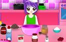 烹飪媽媽做蛋糕遊戲 / Cooking Mommy Game