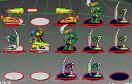 機械衝擊卡牌對戰遊戲 / 機械衝擊卡牌對戰 Game
