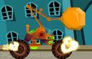 暴力四驅車遊戲 / ET Smash Game