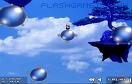 泡沫機器人遊戲 / Bubble Jumper Game