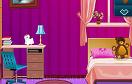佈置小朋友房間遊戲 / 佈置小朋友房間 Game