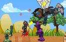 鎧甲勇士之勢不可擋遊戲 / Armor Hero Big Rescue 2 Game