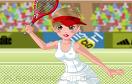 網球小美女遊戲 / 網球小美女 Game
