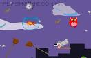 貓貓吃魚遊戲 / 貓貓吃魚 Game