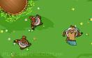 抓住搗蛋的兔子遊戲 / 抓住搗蛋的兔子 Game