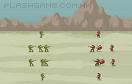 大規模的戰爭遊戲 / 大規模的戰爭 Game