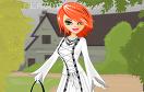 中世紀女子服飾風遊戲 / 中世紀女子服飾風 Game
